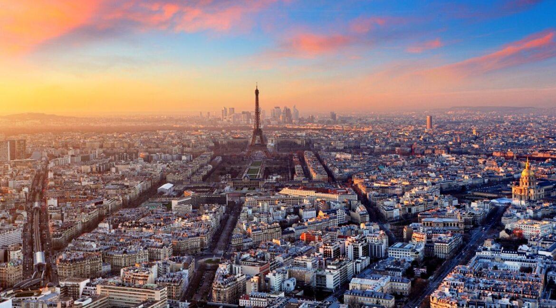 Vacaciones acaebh a Francia