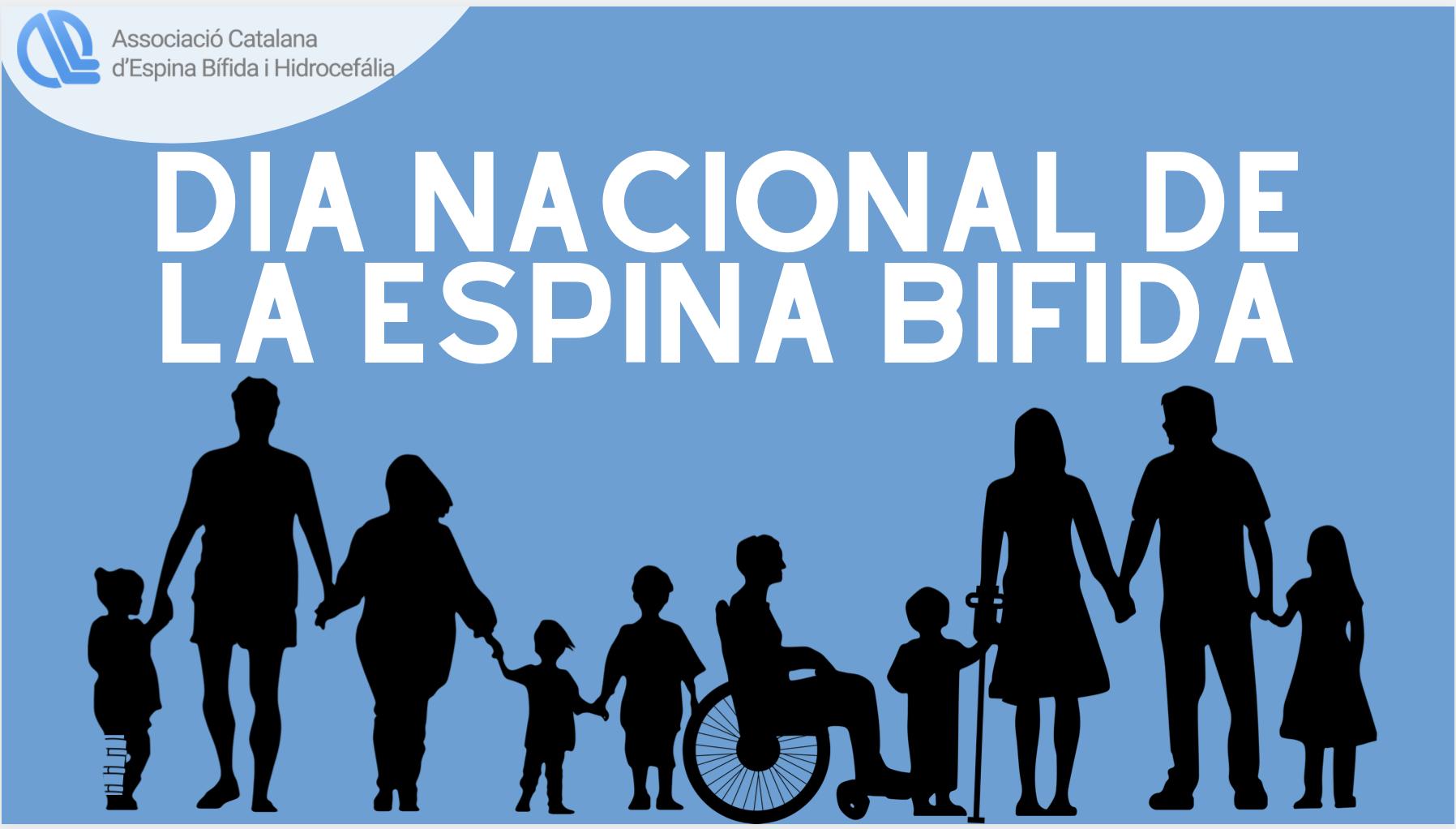 JORNADA DIA NACIONAL DE LA ESPINA BÍFIDA DE LA ACAEBH